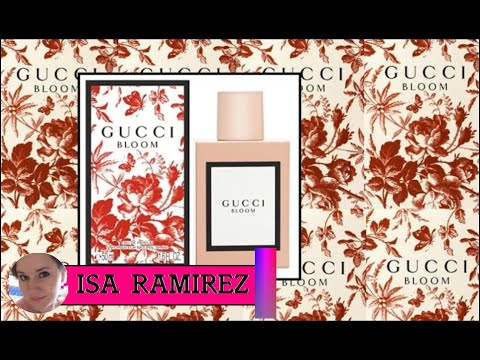 cbefc9e9f Reseña de perfume Gucci Bloom. ¿Comprar o no comprar? - YouTube