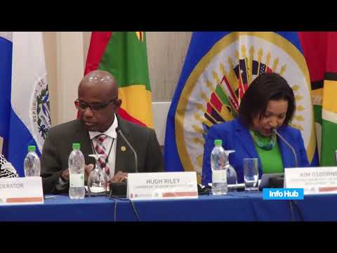 'Declaration of Guyana' signed as 24th Inter American Ministerial Congress on Tourism ends