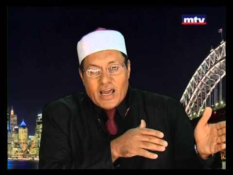 Tony Khalifeh - 11/05/2015 - الحجاب مش فرض بالإسلام