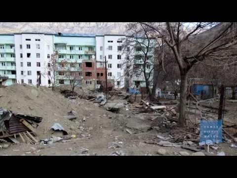 Russie : Répression anti-islamiste au Daguestan
