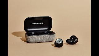 مراجعة لسماعة الأذن اللاسلكية Sennheiser Momentum True Wireless : الملك وصل!