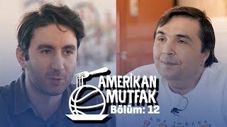 NBA'de Konferans Finalleri   Amerikan Mutfak #12