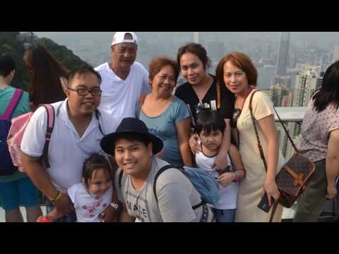 HONG KONG TB 2016 + TRAVEL TIPS +  ANNOUNCEMENT!! | elle fab
