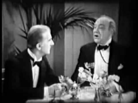 Motive For Revenge (1935) CRIME-THRILLER