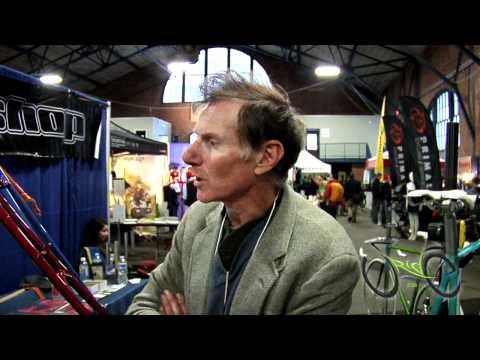Philly Bike Expo 2011: Peter Mooney