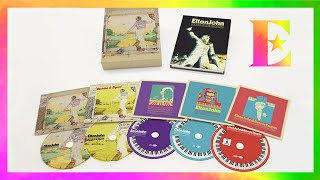 Baixar Elton John - Goodbye Yellow Brick Road 40th Anniversary Edition