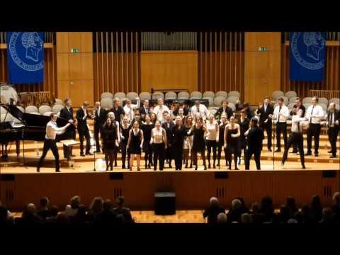 Jazzchor der Uni Bonn - Single Ladies (Beyoncé Knowles)