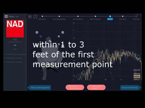 Dirac Live Video Tour, Ver 2 For NAD Products, Part 2 Of 3
