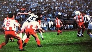 Crvena Zvezda - Partizan 0:1 / finale kupa (1992.)