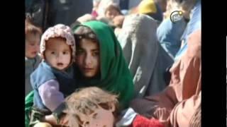 مستند خشونت خانوادگی افغانستان- شبکه جهانی نور