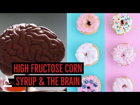 EX: High Fructose Corn Syrup, Brain Dopamine... And Binge Eating?