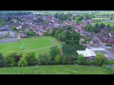 Fleur-de-Lis Wimborne: About the Development