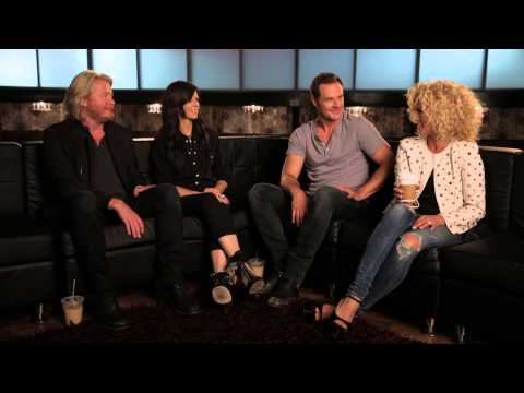 Little Big Town: Behind The Song
