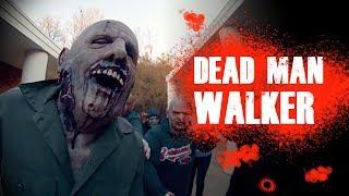 DEAD MAN WALKER Interactive VR Trailer by Zombie Go Boom