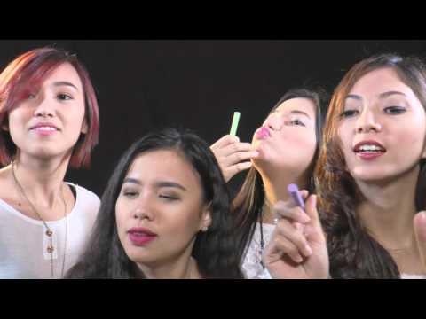 101.1 Yes FM - Gusto Ko Maging Kapwa Para Hayahay! HD