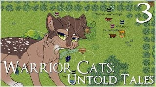 Shiny Gifts & Deaths by the River • Warrior Cats: Untold Tales - Episode #3