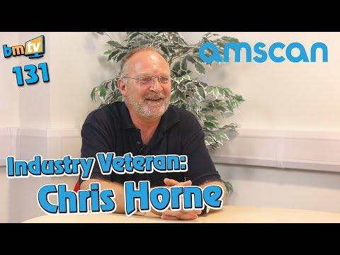 Interview with Industry Veteran: Chris Horne - BMTV 131