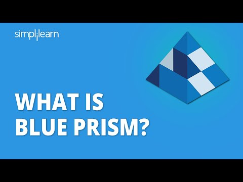 What Is Blue Prism? The Ultimate Guide to the World's Top Automation Solution