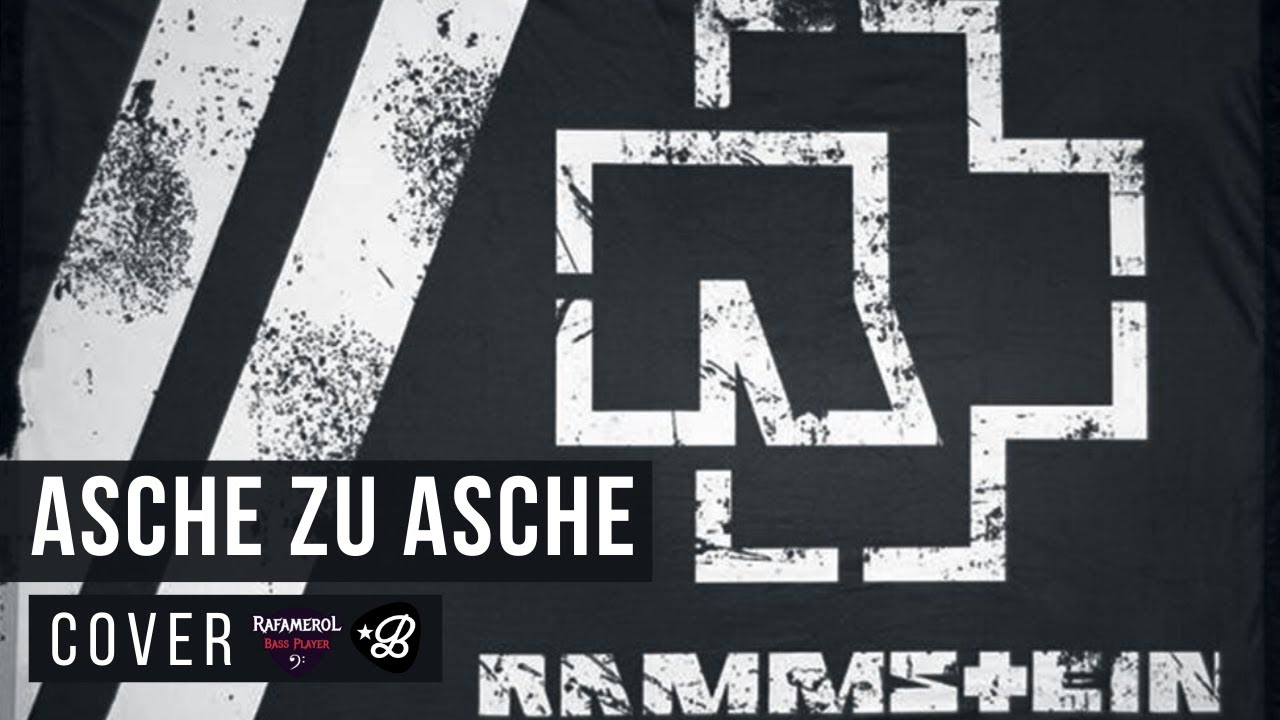 Rammstein - Asche zu Asche (Bandhub cover)