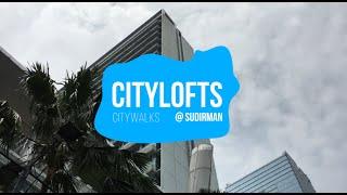Cityloft Sudirman - Jakarta Pusat