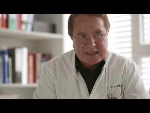 Professor Vanscheidt über Die Periorale Dermatitis