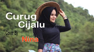 CURUG CIJALU (Yana Kermit) - NINA (Cover Pop Sunda)