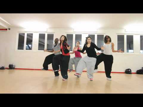 Ragga Jam Officiel - Fatou Tera & Karla Mendes - Lady Saw (wife a wife)