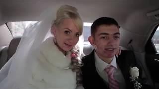 Песня для любимого мужа (Невеста поет на свадьбе)