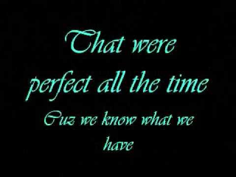 Keyshia Cole - This Is Us(lyrics)