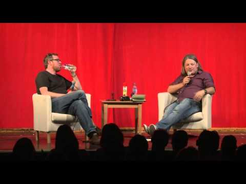 Richard Herring's Leicester Square Theatre Podcast with Miles Jupp