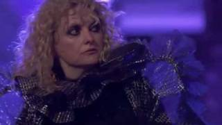 Goldfrapp - Black Cherry (iTunes Festival 2010)