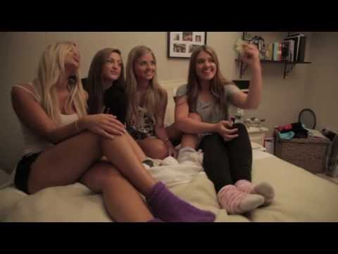 Things Girls Do at Sleepovers from YouTube · Duration:  5 minutes 21 seconds
