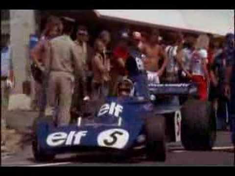 1973年 F1  Grand Prix