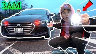 (Insane) Ordering Potion of Life and using it on my Car! (It came ALIVE and turned EVIL)