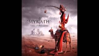 Watch Myrath Fate In Motion video