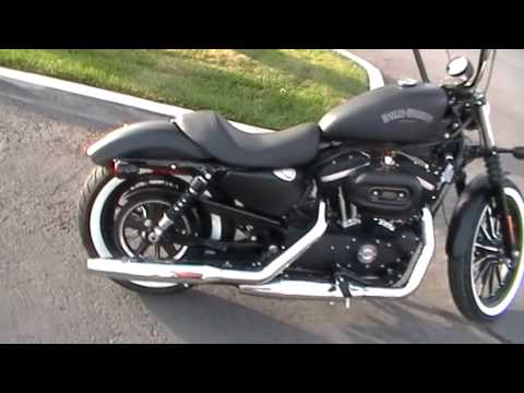 Harley Davidson Iron  White Wall Tires