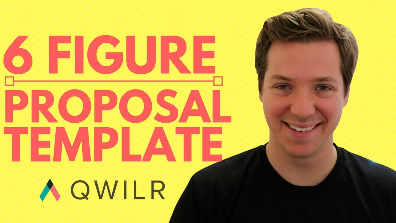 how to create a winning business proposal youtube