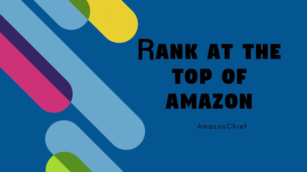 Rank at the top of Amazon, auto click ads|boost Amazon traffic|AmzChief introduction|Amazon bot
