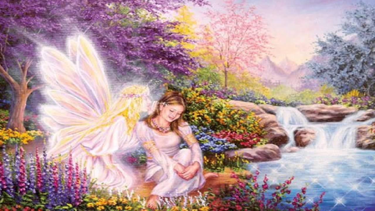 Resultado de imagem para imagens de orientação dos anjos