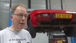 Autos que vuelan: un sector que despega | Hecho en Alemania