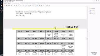 S7 1200 as modbus tcp client v41
