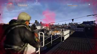 toorima's PS4 Broadcast: Division 2 Tidal Basin (Solo attempt)