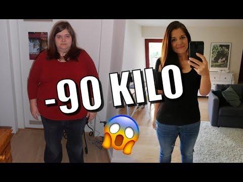31-Jährige aus Bad Segeberg hat über 90 Kilo abgenommen