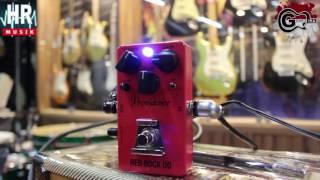 HARI-HARI MUSIK FX DEMO | Providence Red Rock OD
