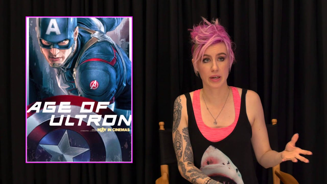 Avengers 2 age of ultron movie review full review amp discussion