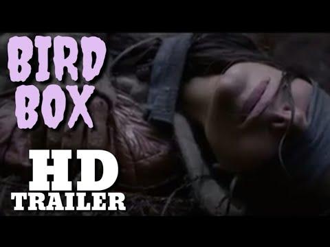 BIRD BOX - Trailer #1 (2018) | MOVIES TRAILER.