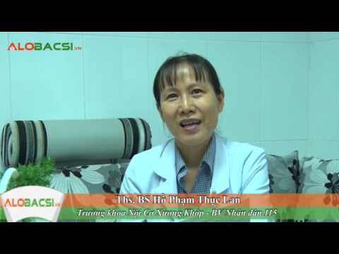 Tác dụng phụ nguy hiểm của corticoid trong điều trị bệnh cơ xương khớp