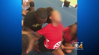 Cheer Coach In Controversial Video Fired