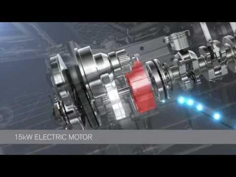 Фото к видео: Pathfinder Hybrid - How it works