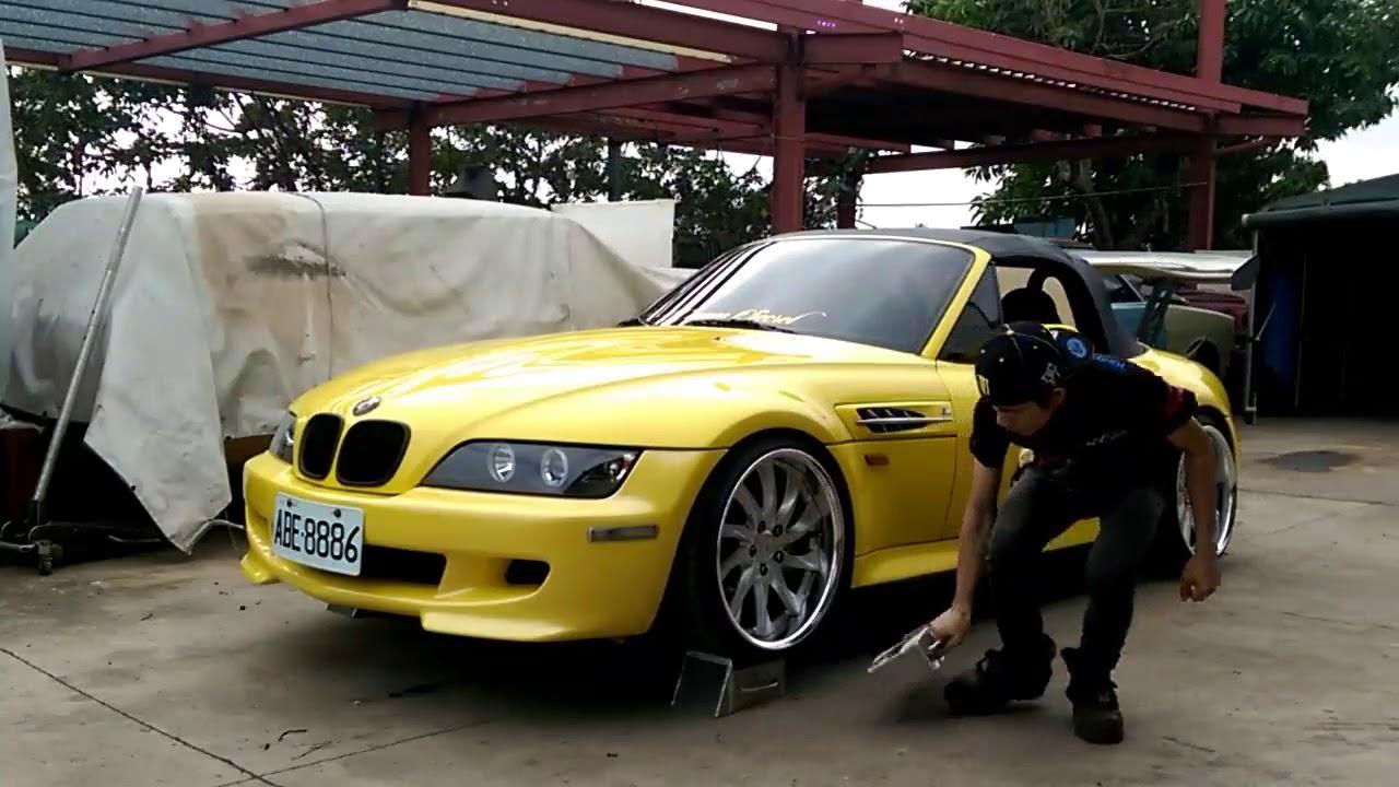 鋁合金墊高斜台+駐車平台 STAGE 2  Hella Flush 海拉風 改裝車 超低 超跑 千斤頂 JDM